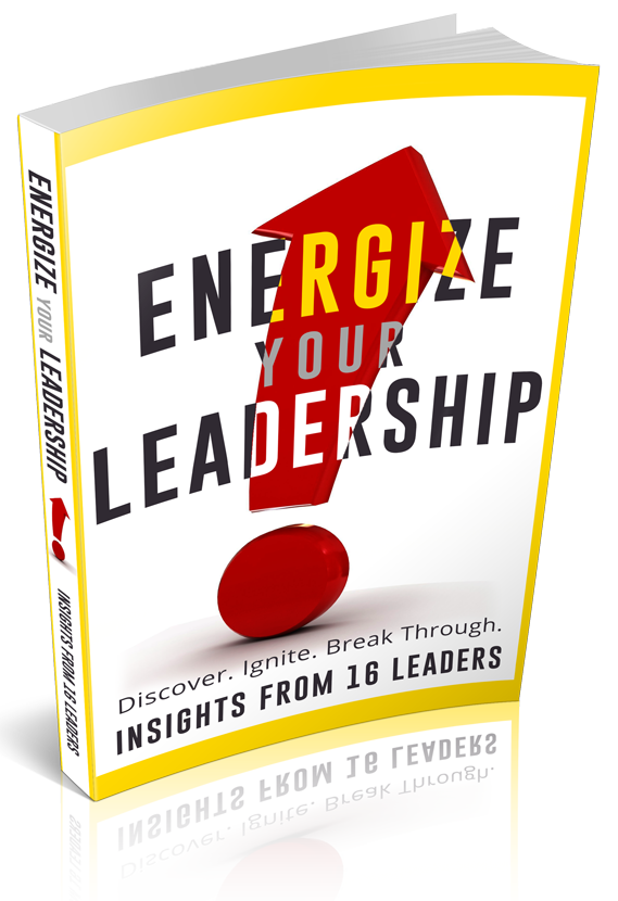 Energize Your Leadership!